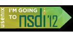 NSDI 2012